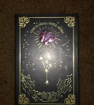 Video of Disney's Pirates of the Caribbean Cheek Palette uploaded by Naomi R.