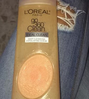 L'Oréal Paris Go 360° Clean Deep Exfoliating Scrub uploaded by Chantal J.