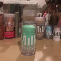 MILK MAKEUP Matcha Cleanser uploaded by Lesly A.