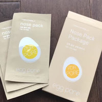 TONYMOLY Egg Pore Nose Pack uploaded by Gina T.