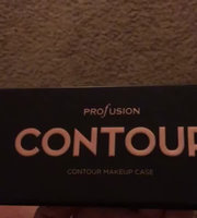 Profusion Pro Eyes Tin Natural 12g uploaded by Claudia R.