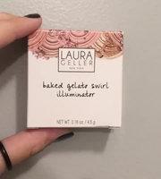 Laura Geller Special Edition Baked Gelato Swirl Diamond Dust w/ Brush uploaded by Marivi S.
