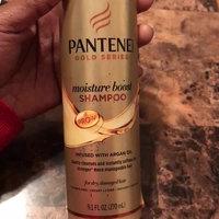 Pantene Pro-V Gold Series Moisture Boost Shampoo uploaded by Aishah B.