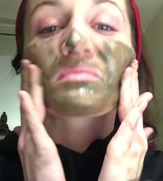 Video of Uncover DETOXIFYING MUD MASK uploaded by Brooke D.