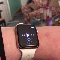 Apple Watch Series 3 uploaded by SONIA A.