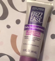 John Frieda® Frizz Ease Daily Nourishment Conditioner uploaded by Katie F.