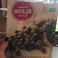 BHUJA Seasoned Crunchy Peas - 7 oz - 1 ct. uploaded by joelle R.