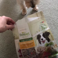 Freshpet® SELECT FRESH FROM THE KITCHEN™ HOME COOKED CHICKEN RECIPE uploaded by Kara D.