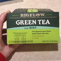 Bigelow Green Tea With Mint - 20 CT uploaded by Stacie N.