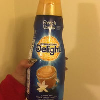 International Delight Gourmet Coffee Creamer French Vanilla uploaded by Jessi F.