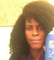 Isoplus Oil Sheen Hair Spray uploaded by India W.