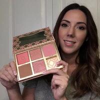 Benefit Cosmetics Blush Bar Cheek Palette uploaded by Theresa M.