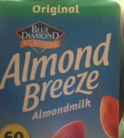 Almond Breeze® Original uploaded by Noelle G.