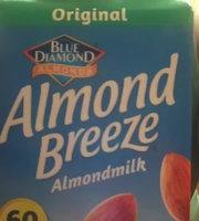 Almond Breeze® Original uploaded by Noelle G.
