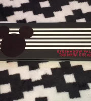 Disney - Minnie Mouse Eye Shadow Palette - 3 Shadow Set - Love Mickey Collection uploaded by Jackie c.