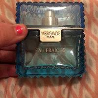 Versace Man Eau Fraiche By Gianni Versace For Men Edt Spray 1.7 Oz uploaded by Tiffany D.