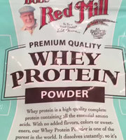 Bob's Red Mill Whey Protein Concentrate - 12 oz uploaded by Betsy K.