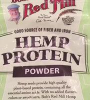 Bob's Red Mill Hemp Protein Powder uploaded by Betsy K.