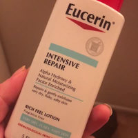 Eucerin Intensive Repair Very Dry Skin Lotion Fragrance Free uploaded by Victoria M.