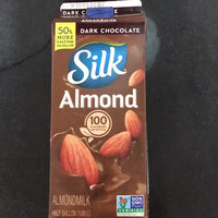 Silk Pure Almond Dark Chocolate uploaded by Jennifer I.