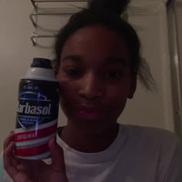 Barbasol Original Shaving Cream uploaded by Samara P.