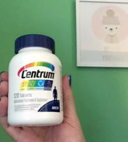 Centrum® Performance uploaded by Jessica S.