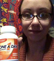 One A Day Women's Multivitamin uploaded by Jessica S.