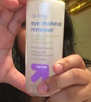 up & up Makeup Remover - 5.5 oz. uploaded by Alyssa P.