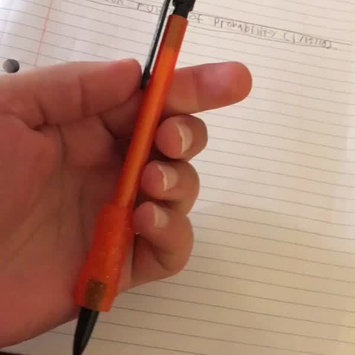 Video of BIC 8ct Mechanical Pencil - .7mm Lead uploaded by Mahya J.
