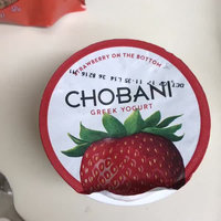 Chobani® Greek Yogurt uploaded by Glory M.