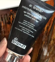 Dr. Brandt® Microdermabrasion Body Exfoliating Cream uploaded by Madison R.