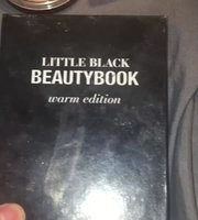 e.l.f. essential little black beauty book- eye uploaded by Megan C.