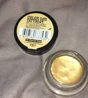 Maybelline Eye Studio Color Tattoo Pure Pigments Loose Powder Shadow uploaded by Sinead C.