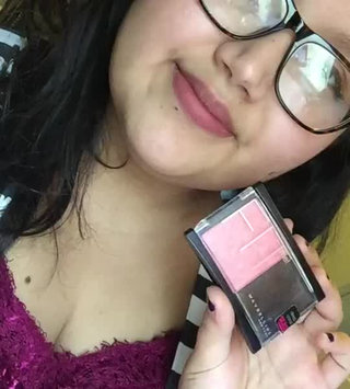 Video of Maybelline Fit Me! Blush uploaded by Evelin T.