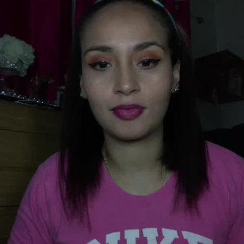 Video of Rimmel London Scandaleyes Retro Glam Mascara uploaded by Vanessa S.