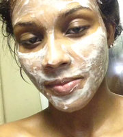 St. Ives Gentle Smoothing Oatmeal Scrub & Mask uploaded by Mookie M.