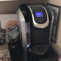 Keurig 2.0 K400 Coffee Maker Brewing System with Carafe uploaded by Terri T.