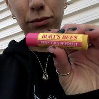 Burt's Bees Pink Grapefruit Lip Balm uploaded by Alicia G.