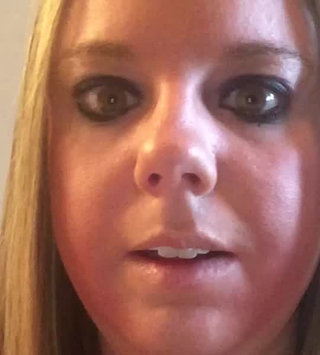 Video of Rimmel London Exaggerate Auto Waterproof Eye Definer uploaded by Ashley W.
