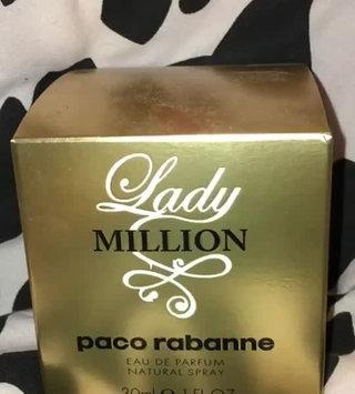 Video of Paco Rabanne Lady Million Eau de Parfum uploaded by Lily M.