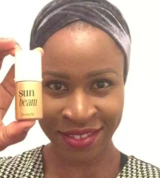 Video of Benefit Cosmetics Sun Beam Highlighter uploaded by Oludamilola A.