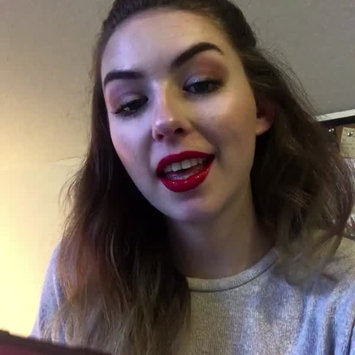 Video of Urban Decay Naked Flushed uploaded by Maddie K.