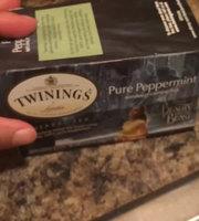 TWININGS® OF London Pure Peppermint Tea Bags uploaded by Wilka B.