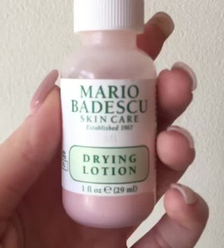 Video of Mario Badescu Drying Lotion uploaded by Rachel n.