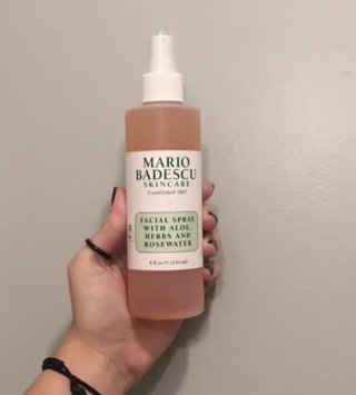 Video of Mario Badescu Drying Lotion uploaded by Marivi S.
