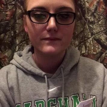 Video of Rimmel Stay Matte Primer uploaded by Shauna H.