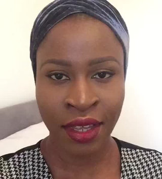 Video of Soap & Glory The Scrub Of Your Life uploaded by Oludamilola A.