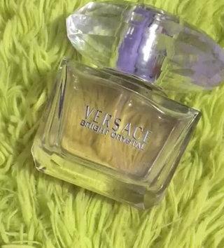 Video of Versace Bright Crystal Eau de Toilette Spray uploaded by Danielle J.