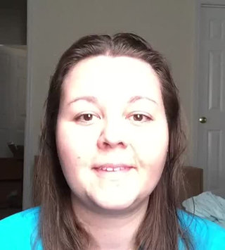 Video of NYX Dark Circle Concealer uploaded by Bethany W.