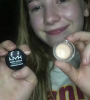 NYX Dark Circle Concealer uploaded by rachel c.